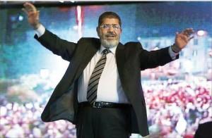 Mohamed-Morsi,-nouveau-president-degypte