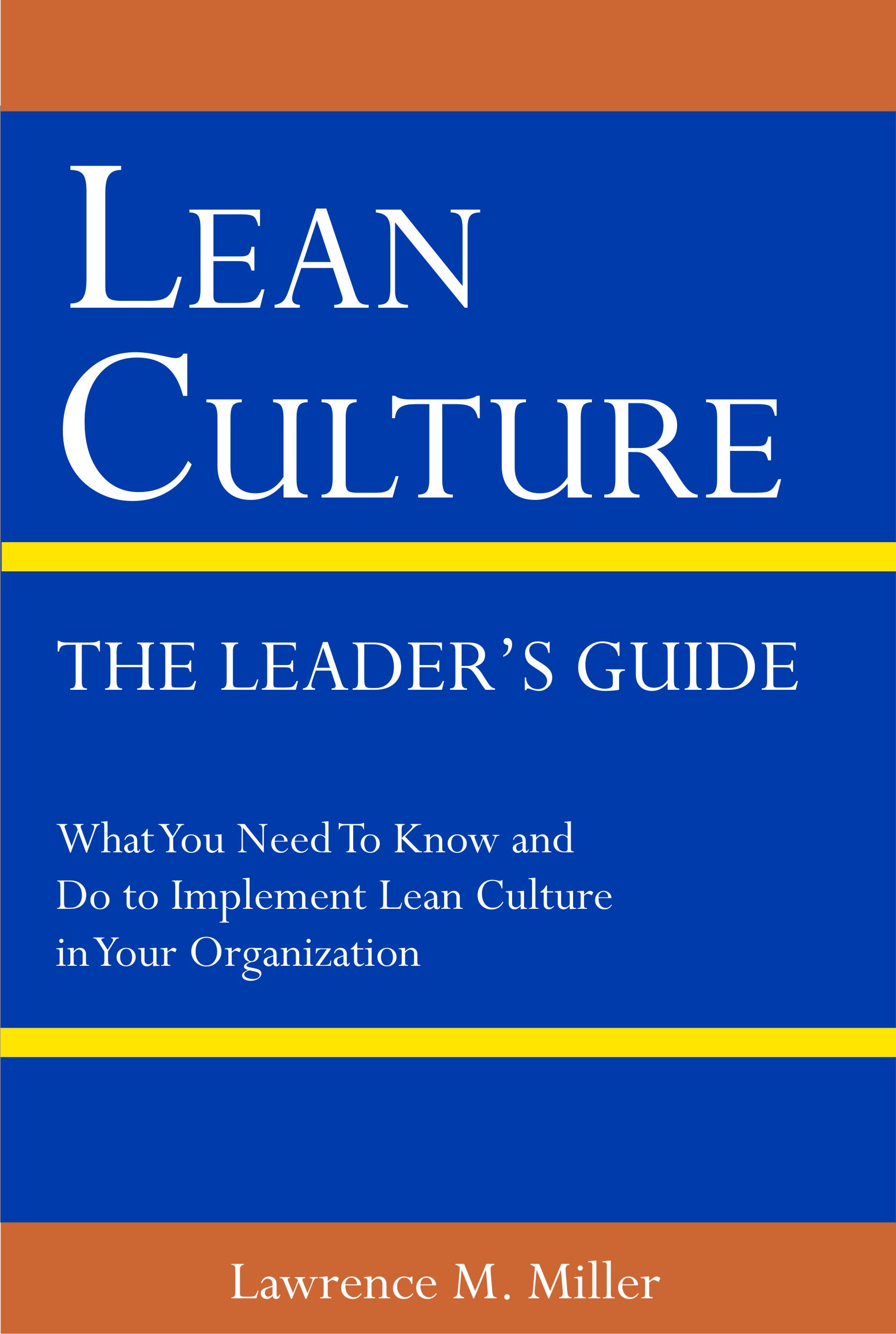 FrontCover-Leader's Guide