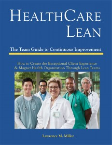 A Guide to Teamwork in Health Care