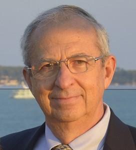 Lawrence M. Miller