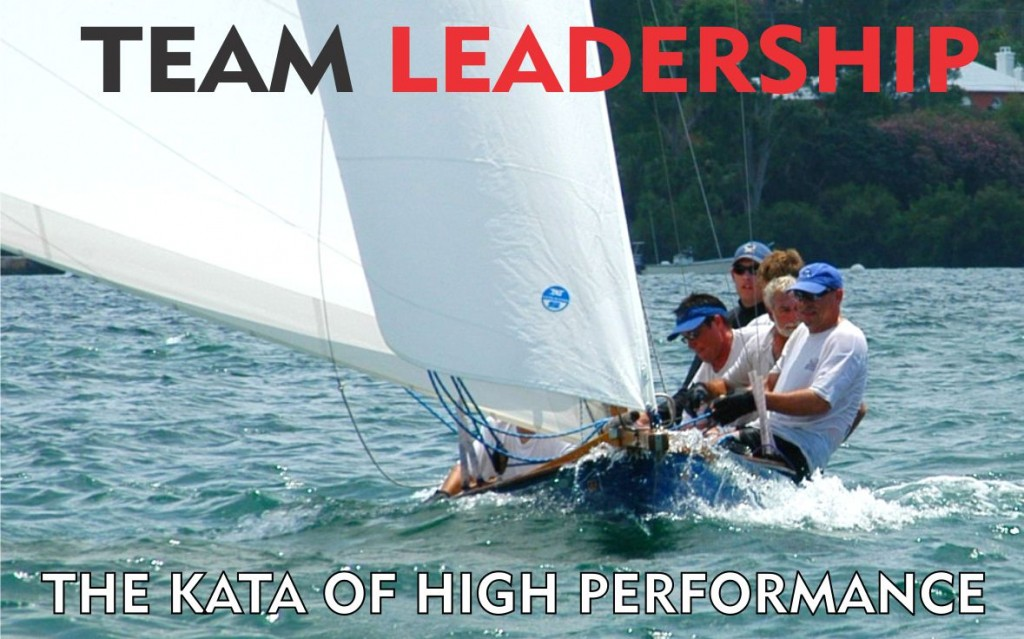 leading high performance teams An important leadership competency for any size organization, the ability to build and lead high performing teams is especially critical in small-to-midsize businesses.