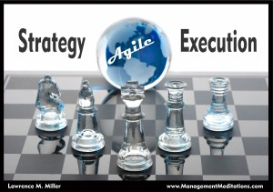 A comprehensive course guaranteed to create successful strategy execution.