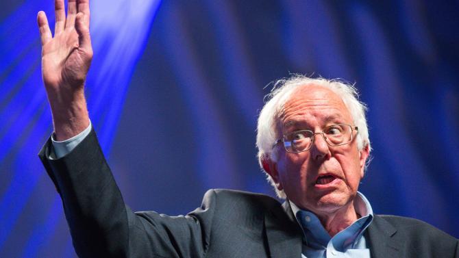 Leadership Lessons from Donald Trump & Bernie Sanders